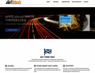 softvelocity.com screenshot