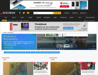 software.benchmark.rs screenshot