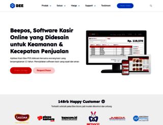softwareakuntansi.net screenshot