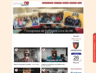 softwarelivrepe.com.br screenshot