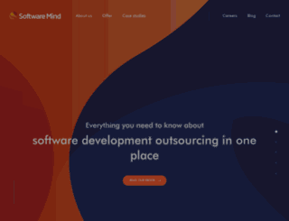 softwaremind.pl screenshot