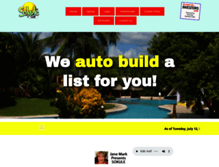 sokule.com screenshot