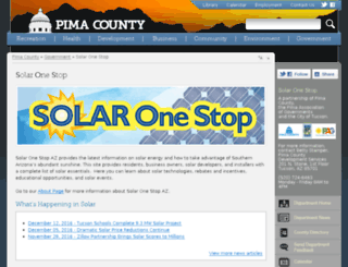 solaronestopaz.org screenshot