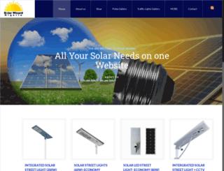 solarwizardnigeria.com screenshot