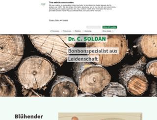 soldan.com screenshot