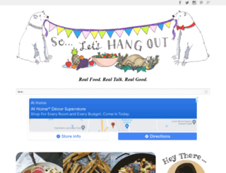 soletshangout.com screenshot