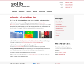 solib.de screenshot