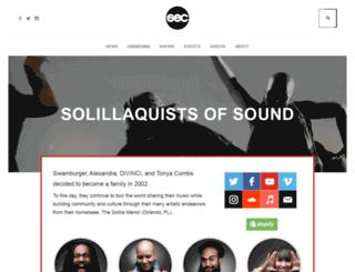 solilla.com screenshot