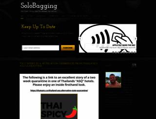 solobagging.com screenshot