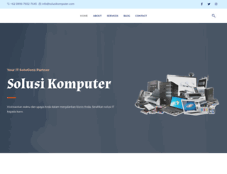 solusikomputer.com screenshot