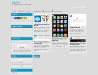 solution2everything.blogspot.in screenshot
