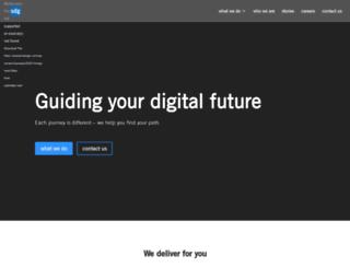 solutiondesign.com screenshot