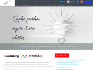 solutionsbydesign.com screenshot
