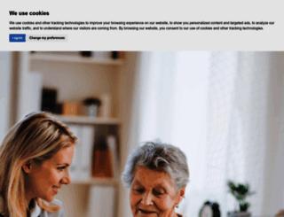 solvedge.com screenshot