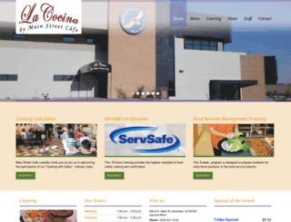 somertonmainstreetcafe.com screenshot