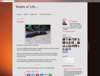 somethings-sugandha.blogspot.dk screenshot