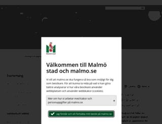 sommarscen.se screenshot