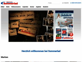 Access sommerlad moebel outlet.de. Sommerlad Möbel Outlet
