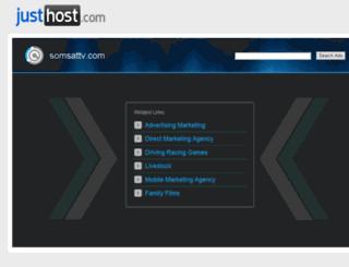 somsattv.com screenshot