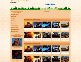 somuchgames.com screenshot