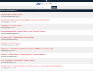 songslow.com screenshot