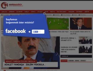 sonhavadistv.com screenshot