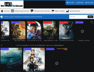 sonhdfilmizle.com screenshot