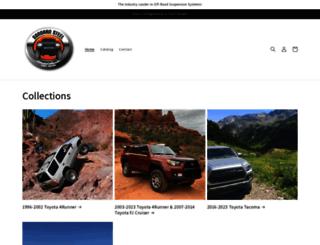 sonoransteel.com screenshot