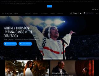 sonypictures.ru screenshot
