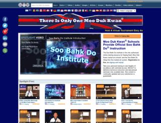 soobahkdoinstitute.com screenshot