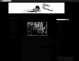 sophiesfloorboard.blogspot.com screenshot