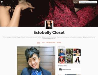 sophietobellybasukian.tumblr.com screenshot