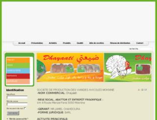 soprovam.com screenshot
