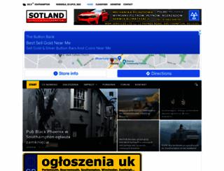 sotland.pl screenshot