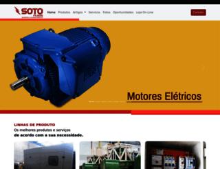 sotofilhos.com.br screenshot