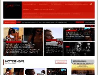 sotomayortv.com screenshot