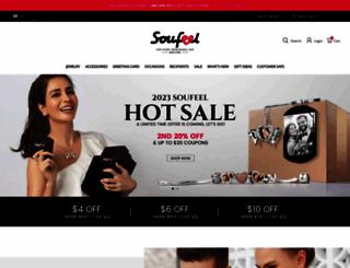 soufeel.com screenshot