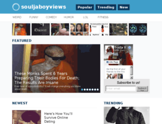 souljaboyviews.me screenshot