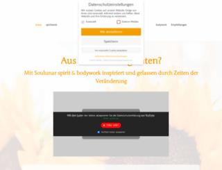 soulunar.com screenshot