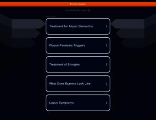 soumaisflu.com.br screenshot