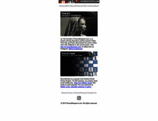 soundkeepers.com screenshot
