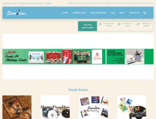 soundline.com screenshot