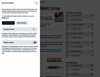 south-league.com screenshot