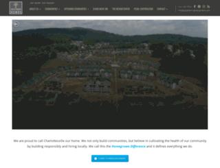 southern-development.com screenshot