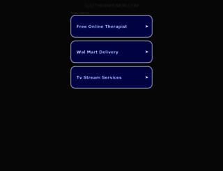 southernhumor.com screenshot