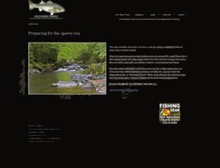southernstripes.com screenshot