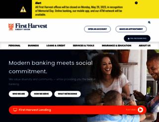 southjerseyfcu.com screenshot