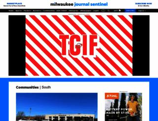 southmilwaukeenow.com screenshot
