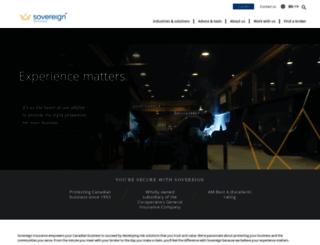 sovgen.net screenshot