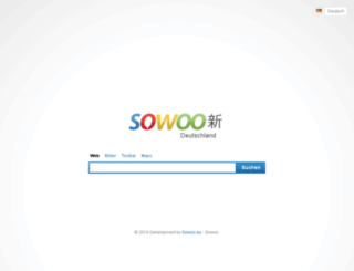 sowoo.org screenshot